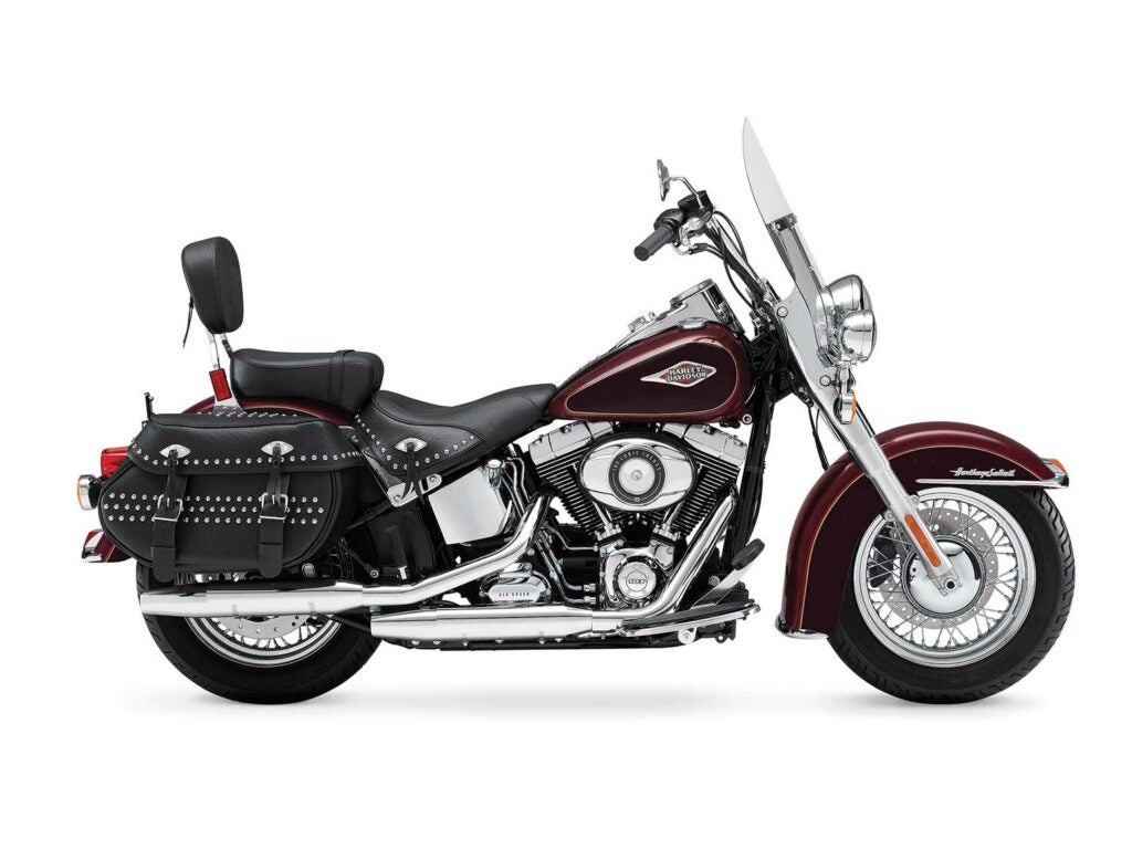 AKA the classy classic. It may not be the coolest bike in the Harley lineup, but it may just be the prettiest, and is certainly one of the most dexterous. Plus, there are some pretty smokin' deals out there these days.
