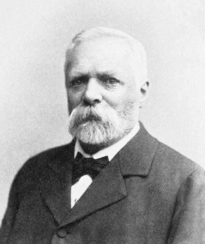 Carl von Voit