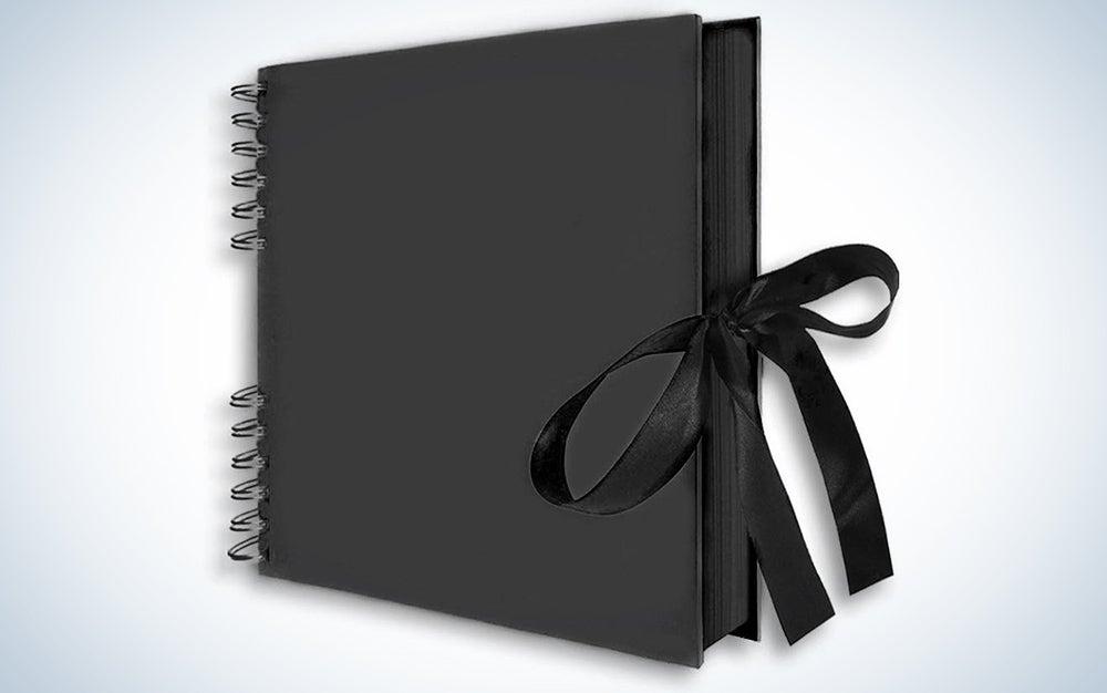 Scrapbook, 12x9