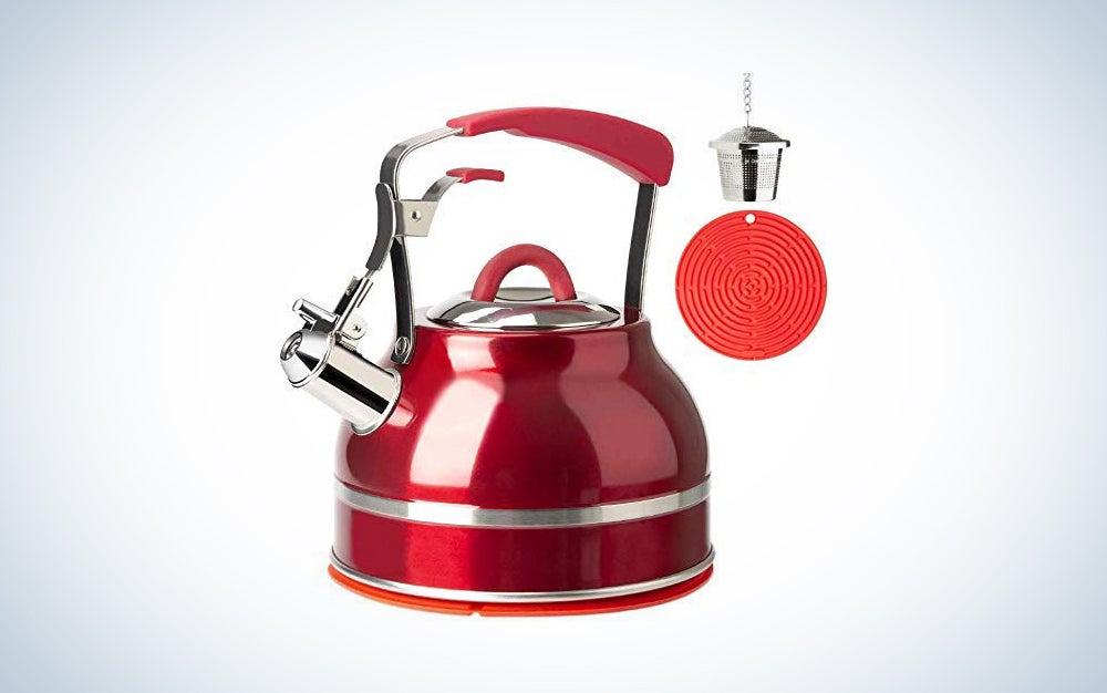 Secura Tea Kettle