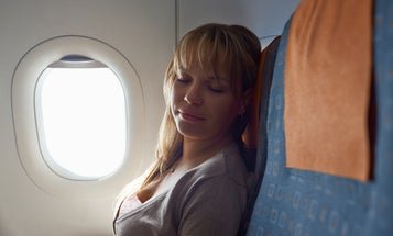 Choose the best seat on any airplane