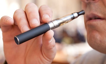 Vaping harms more than just your lungs
