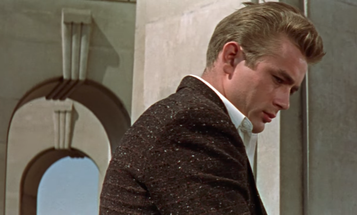 The controversial tech driving James Dean's return to the big screen