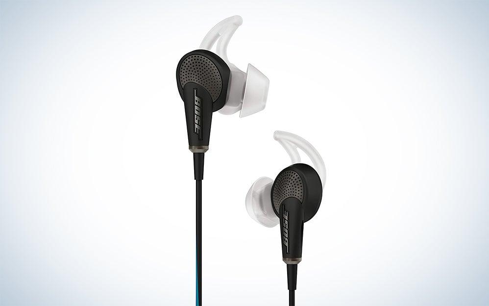 Bose QuietComfort 20 Acoustic Noise Canceling Headphones