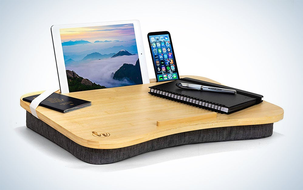 Lap Desk by Hultzzzy
