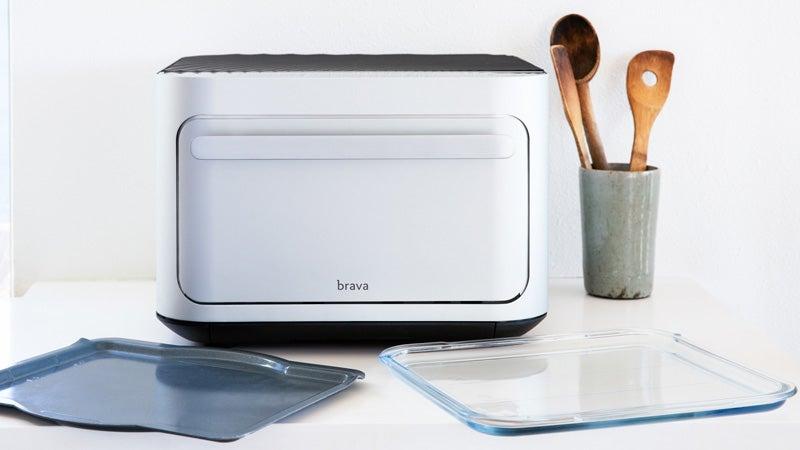 brava countertop smart oven