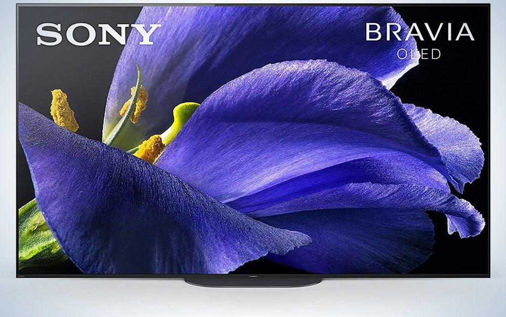 Sony Master Series Bravia