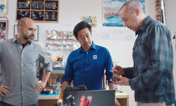 From Mouser Electronics: Why crowdfunding is a critical stage for concepts