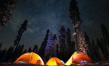 Everything you'll need for your first overnight backpacking trip