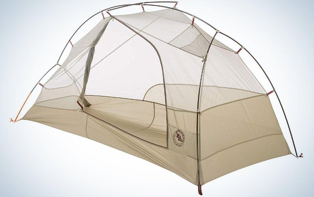 Big Agnes Copper Spur HV UL (Tent for one)