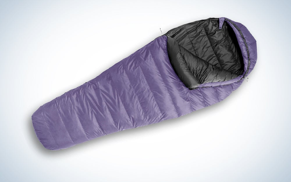 Feathered Friends Egret YF Sleeping Bag