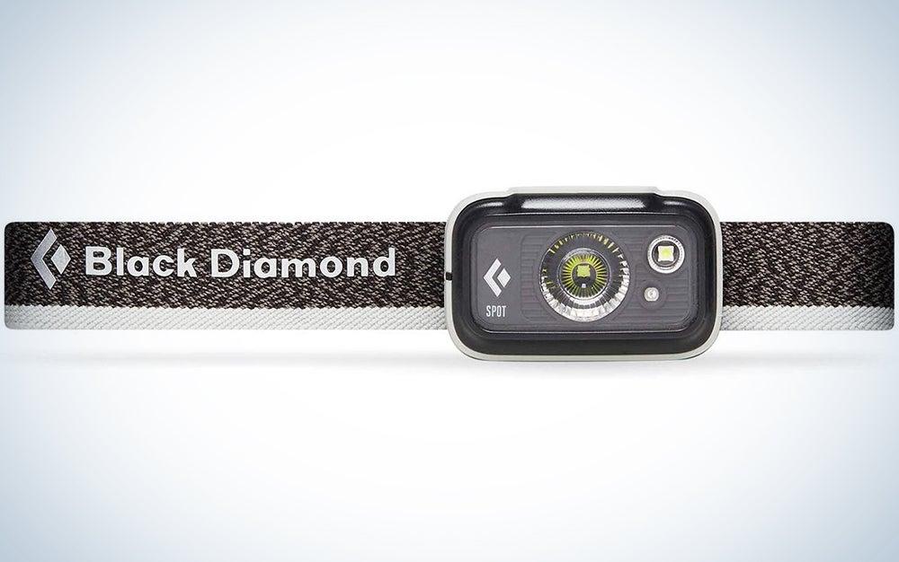 Black Diamond Headlamp