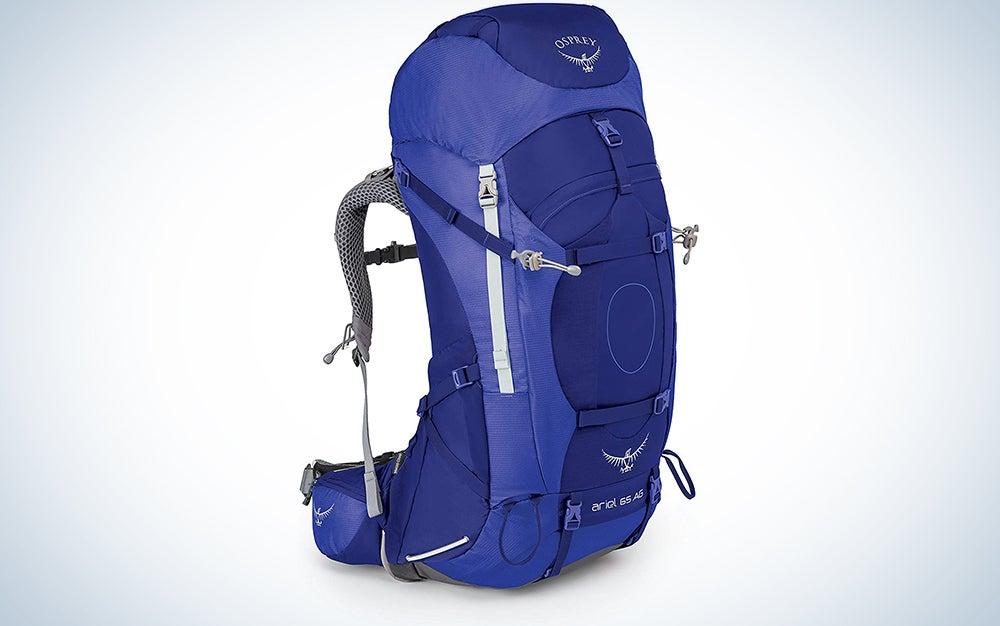 Osprey Backpack Ariel AG 65