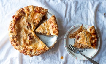 Get a good bake every time with these pie-making secrets