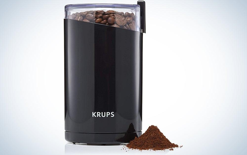 KRUPS GX550850 Precision Grinder
