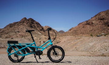 Motorized bikes are set to hit national forests