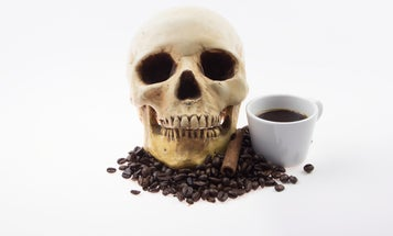 Did a Swedish king really try to ban coffee with a deadly scientific experiment?