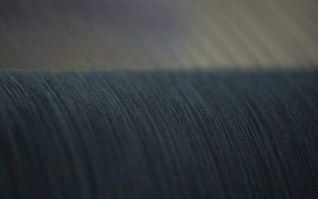 Sustainable dye by Tinctorium