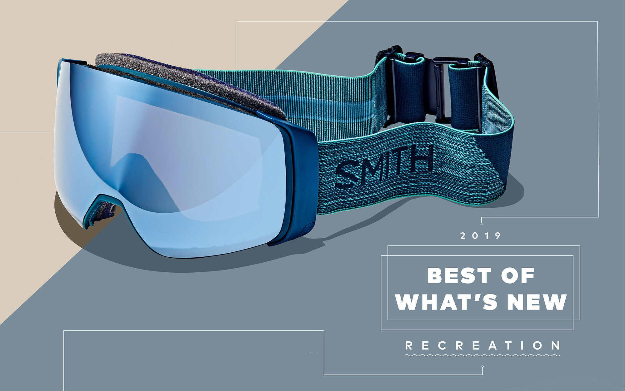 The best recreation innovations of 2019