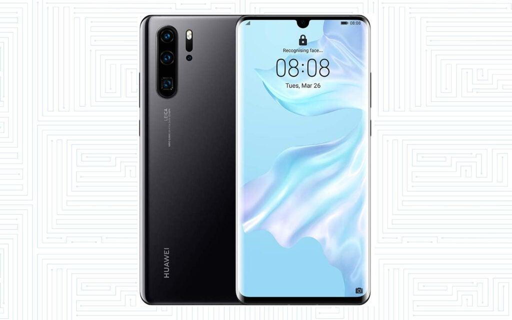 P30 Pro by Huawei