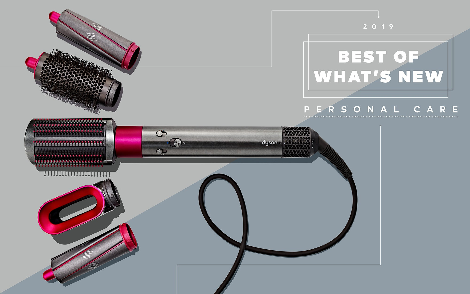 The year's most exciting innovations in personal care