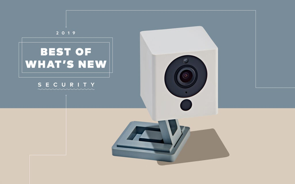 The most important security advancements of 2019