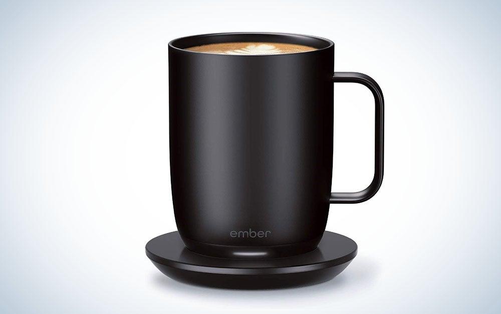 Ember 14-ounce ceramic mug