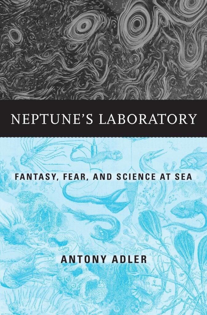 Neptune's Laboratory cover