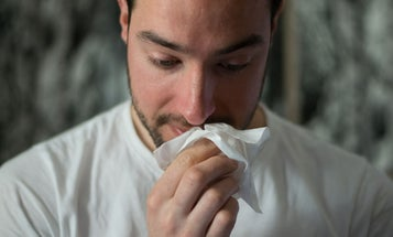 The best Thanksgiving side is actually a flu vaccine
