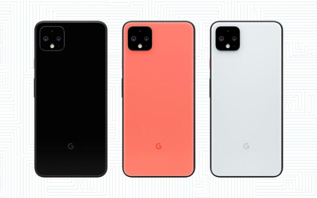 Pixel 4 Motion Sense by Google