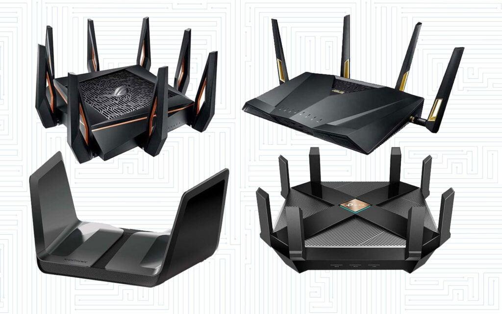 Wi-Fi Certified 6 by Wi-Fi Alliance