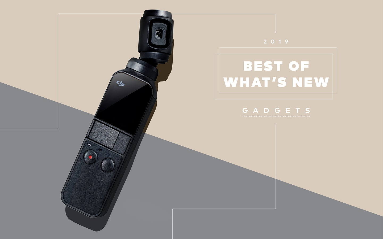 Osmo Pocket DJI pocket camera