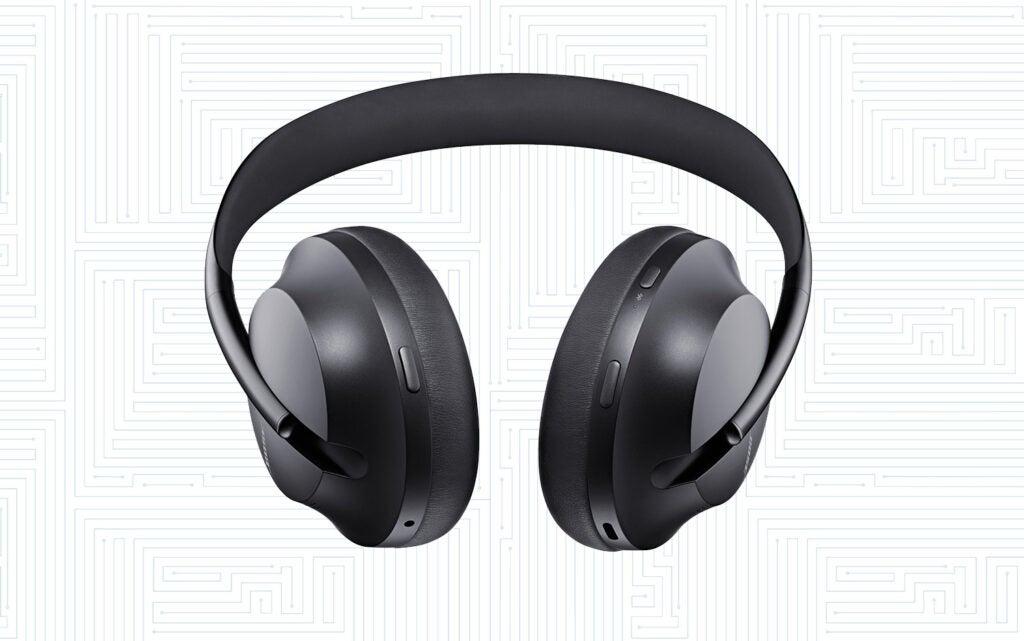 Smart Noise Canceling Headphones 700 by Bose