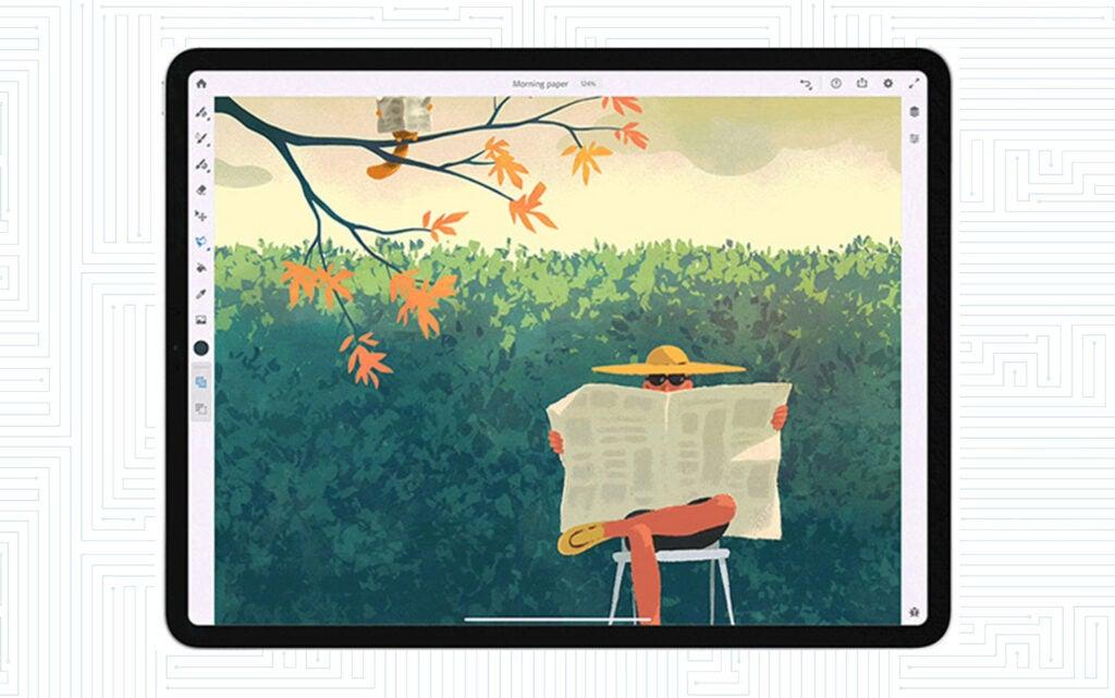 Fresco by Adobe