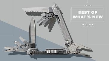 Leatherman free P4 multi tool