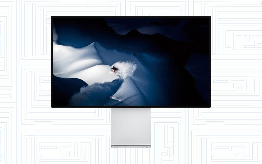 Pro Display XDR by Apple