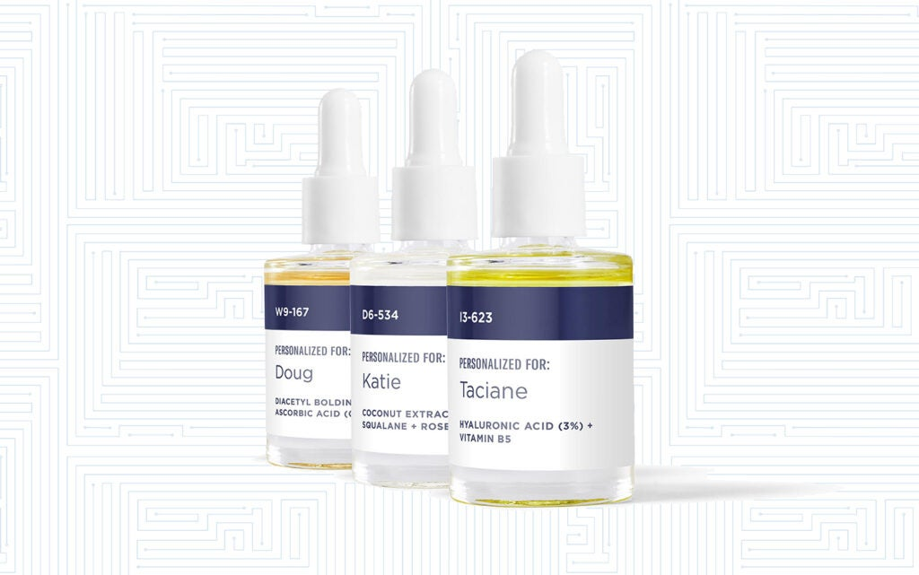 Skin Health System by Atolla