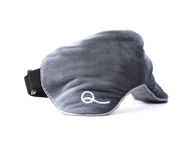 BlanQuil™ Dream Shades Weighted Sleep Mask