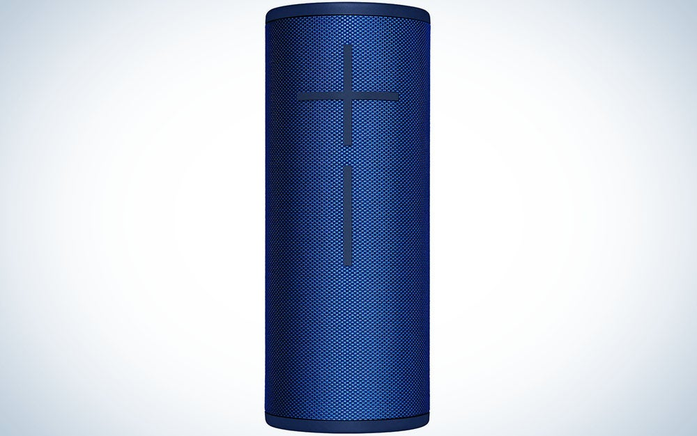 Ultimate Ears Boom 3 Portable Bluetooth Wireless Speaker
