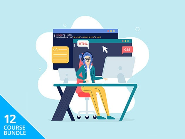 The Premium 2020 Learn to Code Certification Bundle