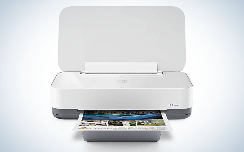 HP Tango Wireless Printer
