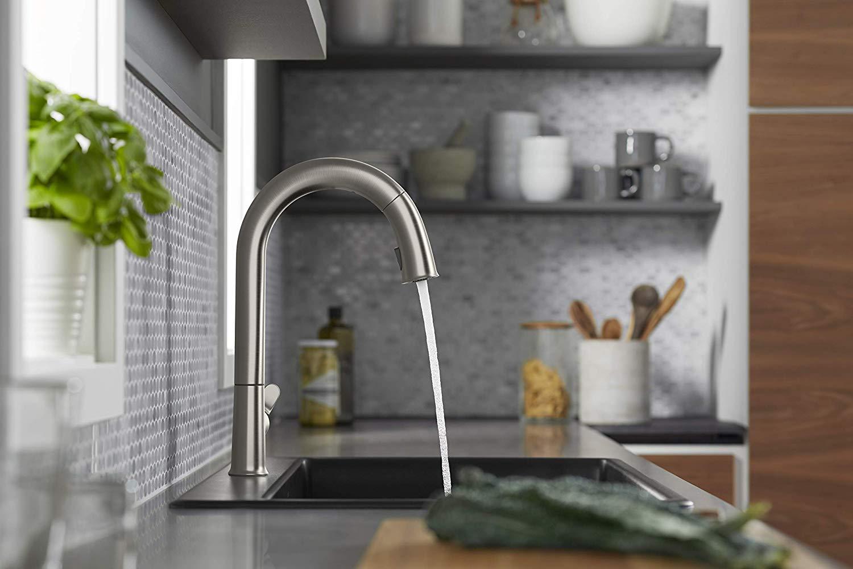 Kohler Sensate Smart Faucet