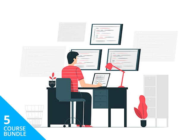 The Complete Ruby on Rails & Ruby Programming Bundle