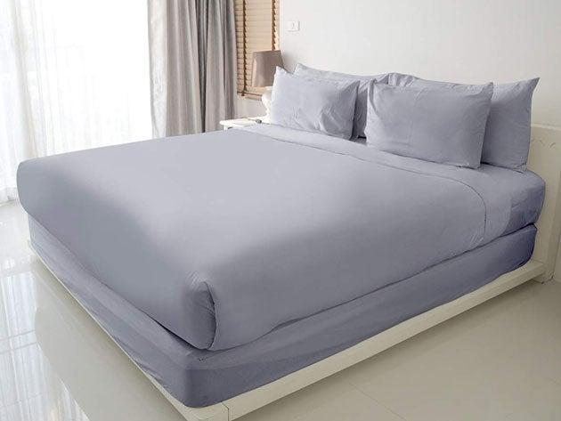 100 Percent Egyptian Cotton Sheet Set