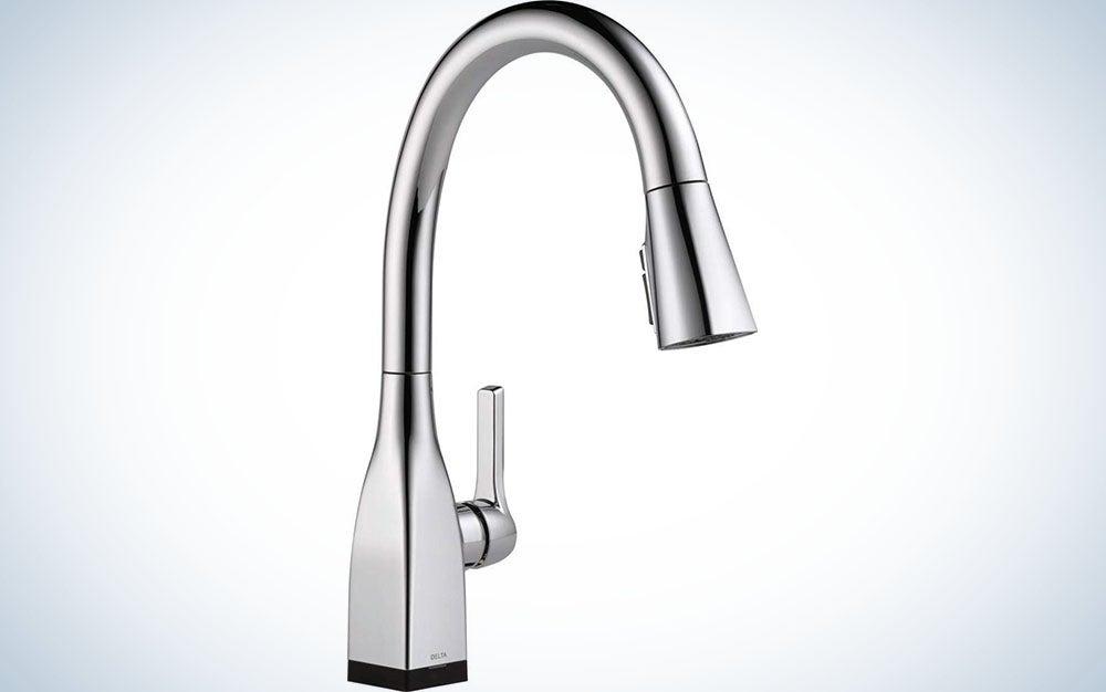 Delta Faucet Mateo VoiceIQ Single-Handle