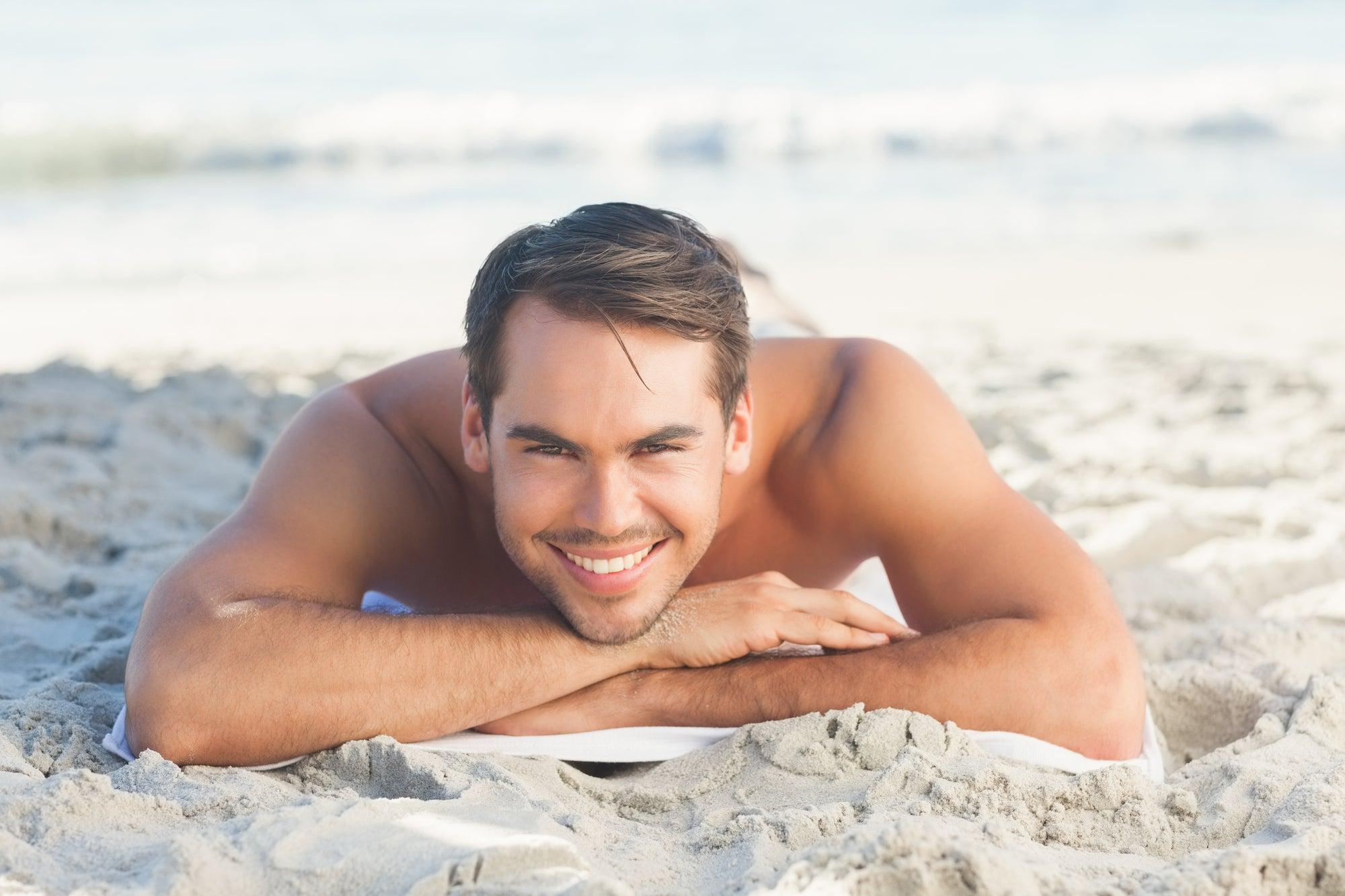 Nude Beach Anal Tumblr