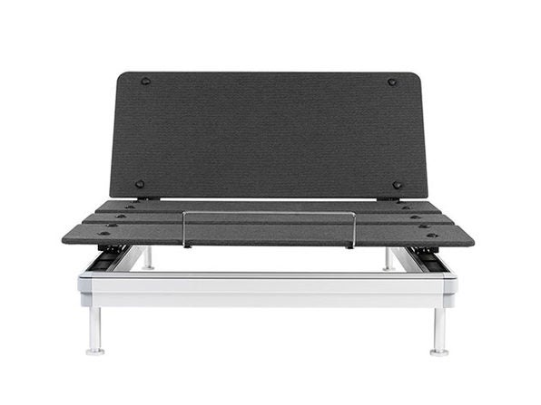 The Yaasa Luxe Adjustable Bed