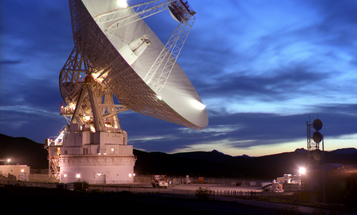 What we learn from noisy signals from deep space