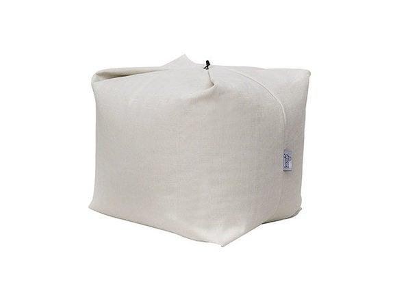 Loungie® Magic Pouf 3-in-1 Convertible Bean Bag