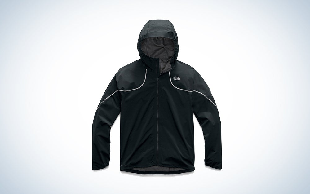 The North Face Flight Futurelight jacket